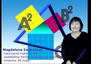 Magda Iwaszczuk