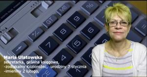 3 Maria Ulatowska