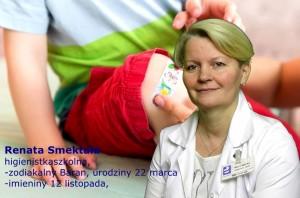 Renata Smektała