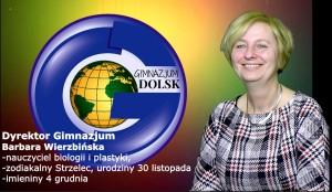 1 Barbara Wierzbińska